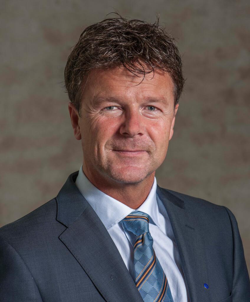 Chris Schraeder